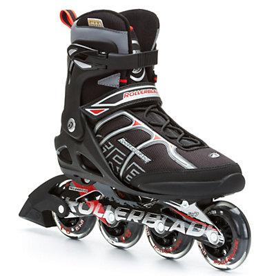 Rollerblade Macroblade 84 Alu Inline Skates, , large