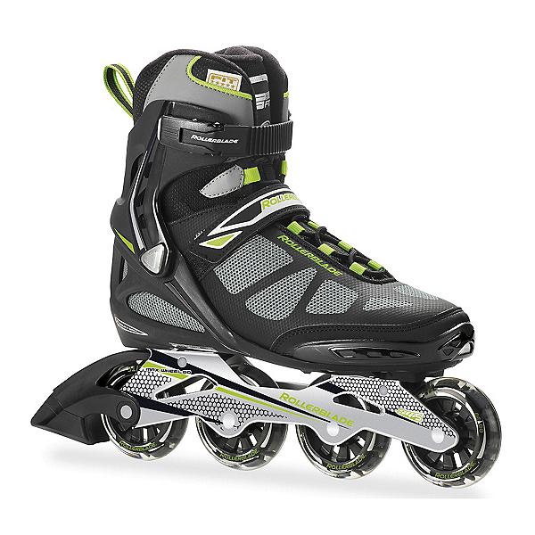 Rollerblade Spark 80 Alu Inline Skates, , 600