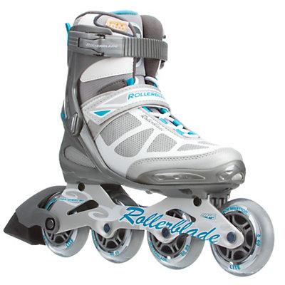 Rollerblade Spark 80 Alu Womens Inline Skates, , large
