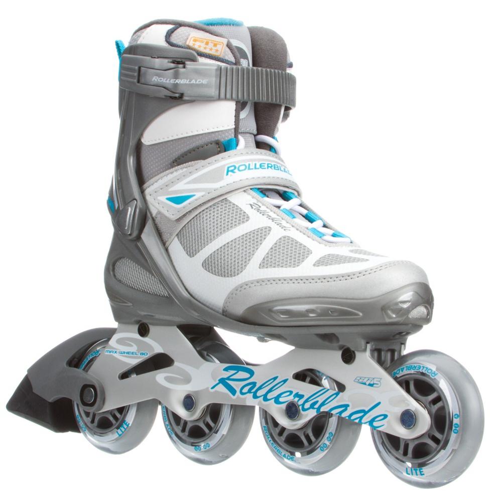 Roller Blades For Girls Rollerblade Activa 90 ...