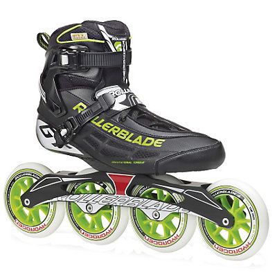 Rollerblade Powerblade GTM 110 Race Inline Skates 2015, , viewer