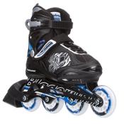 Bladerunner Phoenix Adjustable Kids Inline Skates 2015, , medium