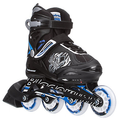 Bladerunner Phoenix Adjustable Kids Inline Skates, , large