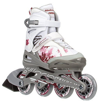 Bladerunner Phoenix Adjustable Girls Inline Skates, , large