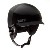 Bern Baker Hard Hat, All Black Everything-Cordova, medium