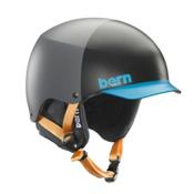 Bern Baker Hard Hat, Matte Grey-Blue Hatstyle, medium