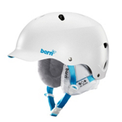 Bern Lenox Womens Hard Hat, Satin White, medium