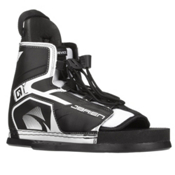 O'Brien Device Wakeboard Bindings 2016, Black-White, medium