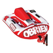 O'Brien Simple Trainer Junior Combo Water Skis With Bindings 2016, , medium