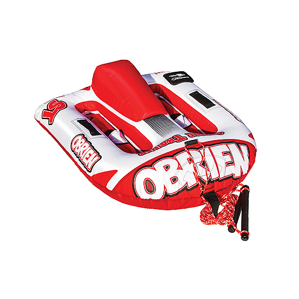 O'Brien Simple Trainer Junior Combo Water Skis With Bindings 2017, , 600