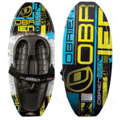 O'Brien 5150 Rush Kneeboard 2016, , medium