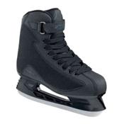 Roces RSK 2 Ice Skates, Black, medium
