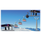 Model Ski Lifts Professional Set 2017, , medium