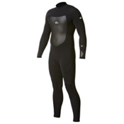 Quiksilver 3/2mm Syncro Back Zip Full Wetsuit 2014, , medium