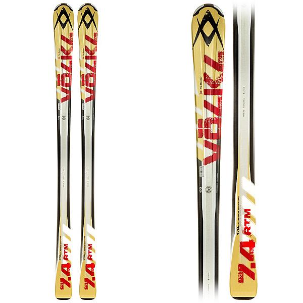 Volkl RTM 7.4 Skis, , 600