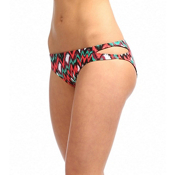 Body Glove Envy Bikini Bathing Suit Bottoms, Fabulush, medium