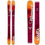 Blizzard Samba Blem Womens Skis