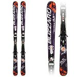 Blizzard Magnum 8.5 TI Skis with