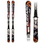 Blizzard Magnum 8.0 Ti Skis with