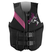 O'Neill Reactor 3 USCG Womens Life Vest 2014, , medium
