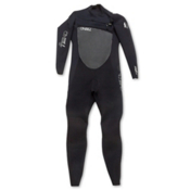 O'Neill Superfreak FZ 3/2 Full Wetsuit 2014, , medium