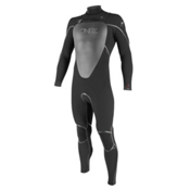 O'Neill Mutant 5/4 with Hood Full Wetsuit 2014, , medium