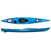 Dagger Alchemy 14.0 L Light Touring Kayak 2014, Dagger Blue, medium