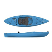 Dagger Zydeco 9.0 Recreational Kayak 2014, Dagger Blue, medium