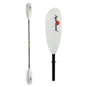 AquaBound Sting Ray Hybrid 2 Piece Posi-Lok Kayak Paddle, , medium
