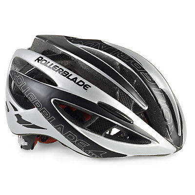 Rollerblade Performance Race Machine Mens Fitness Helmet 2016, , large