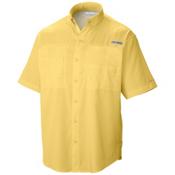 Columbia Tamiani II Short Sleeve Shirt, Sunlit, medium