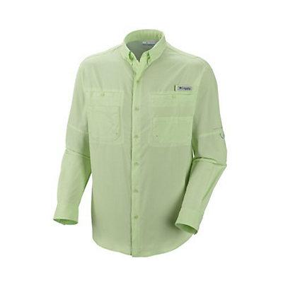 Columbia Tamiami II Long Sleeve Mens Shirt, , viewer