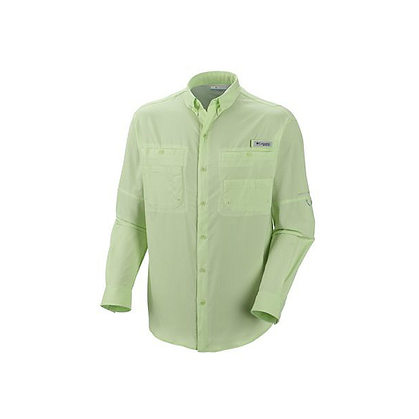 Columbia Tamiami II Long Sleeve Mens Shirt, , 600