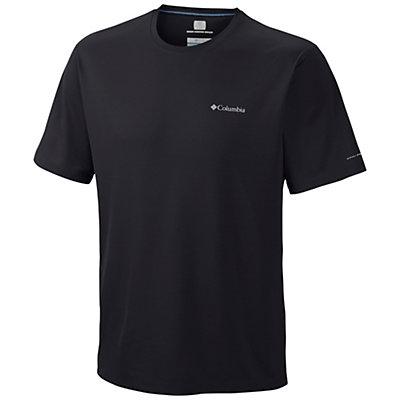 Columbia Zero Rules Short Sleeve T-Shirt, , large