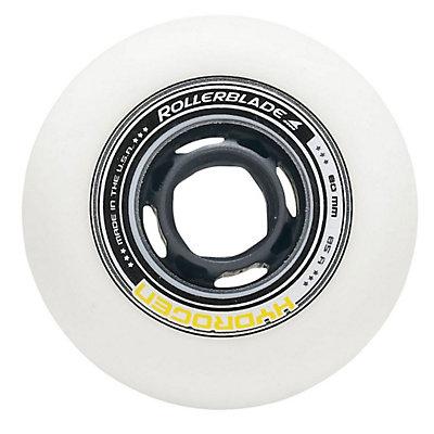 Rollerblade Hydrogen Urban 80mm 85A Inline Skate Wheels - 8 Pack, , viewer