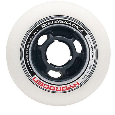 Rollerblade Hydrogen 84mm 85A Inline Skate Wheels - 8 Pack, , viewer