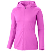 Columbia Trail Crush Sporty Womens Hoodie, Foxglove, medium