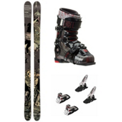 Armada AR7 and Booter Ski Package, , medium