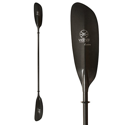 Werner Paddles Ovation Straight 2PC STD Kayak Paddle, , viewer