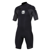 Quiksilver 2/2mm Ignite Spring Shorty Wetsuit 2014, , medium