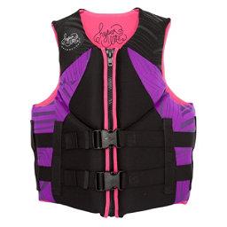 Hyperlite Indy Neo Womens Life Vest 2017, Purple-Pink, 256