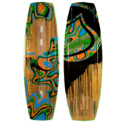 Liquid Force B.O.B. Wakeboard 2014, 137cm, medium