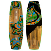 Liquid Force B.O.B. Wakeboard 2014, 141cm, medium