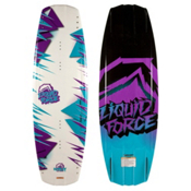 Liquid Force Harley Wakeboard 2014, 135cm, medium