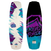 Liquid Force Harley Wakeboard 2014, 139cm, medium
