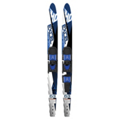 HO Sports Excel Combo Water Skis With Horseshoe Bindings 2014, , medium