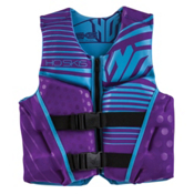 HO Sports Pursuit Neo Girls Junior Life Vest 2015, , medium