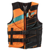 HO Sports Pursuit Neo Teen Life Vest 2014, , medium