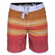Hurley Phantom Warp 3 19in Board Shorts, Neon Orange, medium