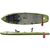 Jackson Kayak SUPerFishal Recreational Stand Up Paddleboard, , medium